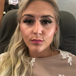 Shannon Ajdini's profile picture