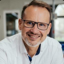 Sven Ulrich - Nordia Feinblech GmbH - Meldorf