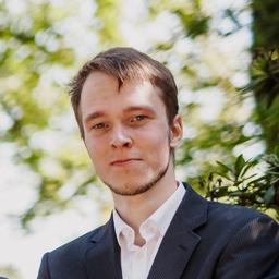 Markus Förster - TU Chemnitz - Chemnitz