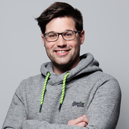 Matthias Liedler - performance werk GmbH - Fürth