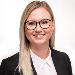Theresa Wellner - APRIORI - business solutions AG - Frankfurt am Main