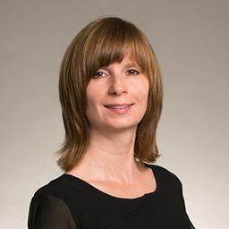 Nadine Bernhardt