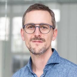 Daniel Gebhard - hydra newmedia GmbH - Stuttgart