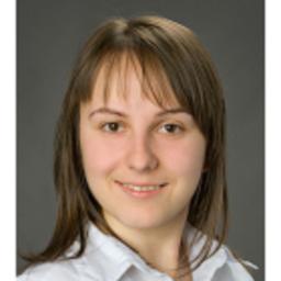 Desislava Ivanova - PricewaterhouseCoopers AG - Hamburg