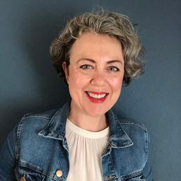 Katja Rosenbohm