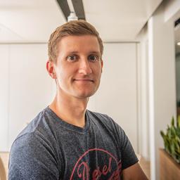 Fabian Hannusch's profile picture