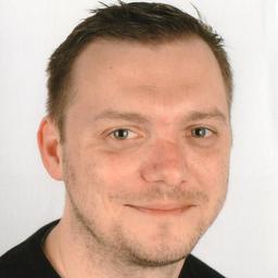Sebastian Paaschen's profile picture