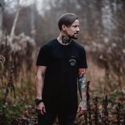 Tim Andörfer's profile picture