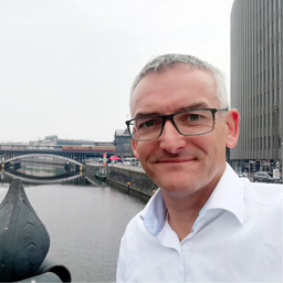 Olaf Luft - CoConsult Gesell. f. Unternehmensberatungen mbH - Berlin