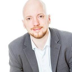 Jan Gesthuizen - Vincentz Network GmbH & Co. KG - Hannover