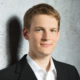 Jonas Traub - Technische Universität Berlin - Berlin