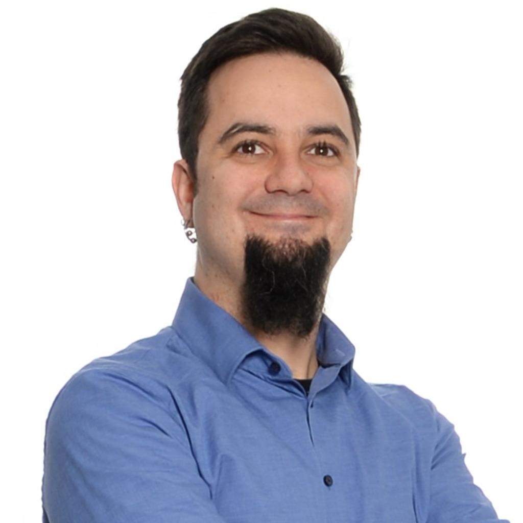 Plamen Dimitrov's profile picture