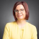 Carolin Vogt - Leipzig