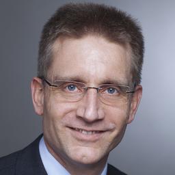 Dr. Ingo Gibmeier - Psychotherapie am Stiftsplatz - Nottuln