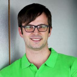 Michael Mennicken's profile picture