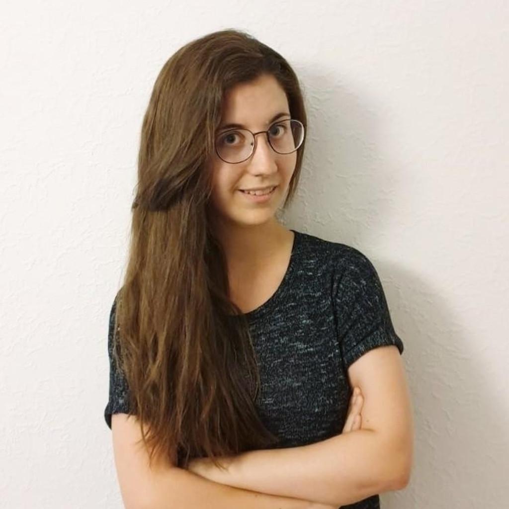 Irene Gomez Fernandez's profile picture