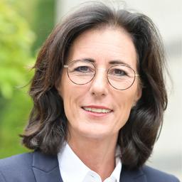Cornelia Rehm