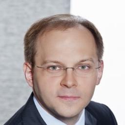 Gabriel Krupa - FULLSTACK One GmbH - Frankfurt am Main