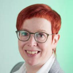 Dipl.-Ing. Bettina Gehbauer-Schumacher