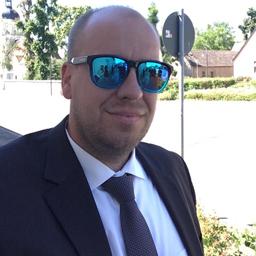 Thorsten Albrecht's profile picture
