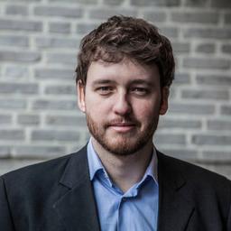 Eduardo José Heil Arostegui's profile picture