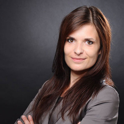 Julia Wolfer - 1&1 Mail and Media GmbH - München