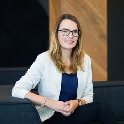 Stephanie Gans - Etengo Academic Experts GmbH - Mannheim