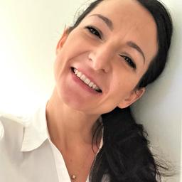 Susann Olefs