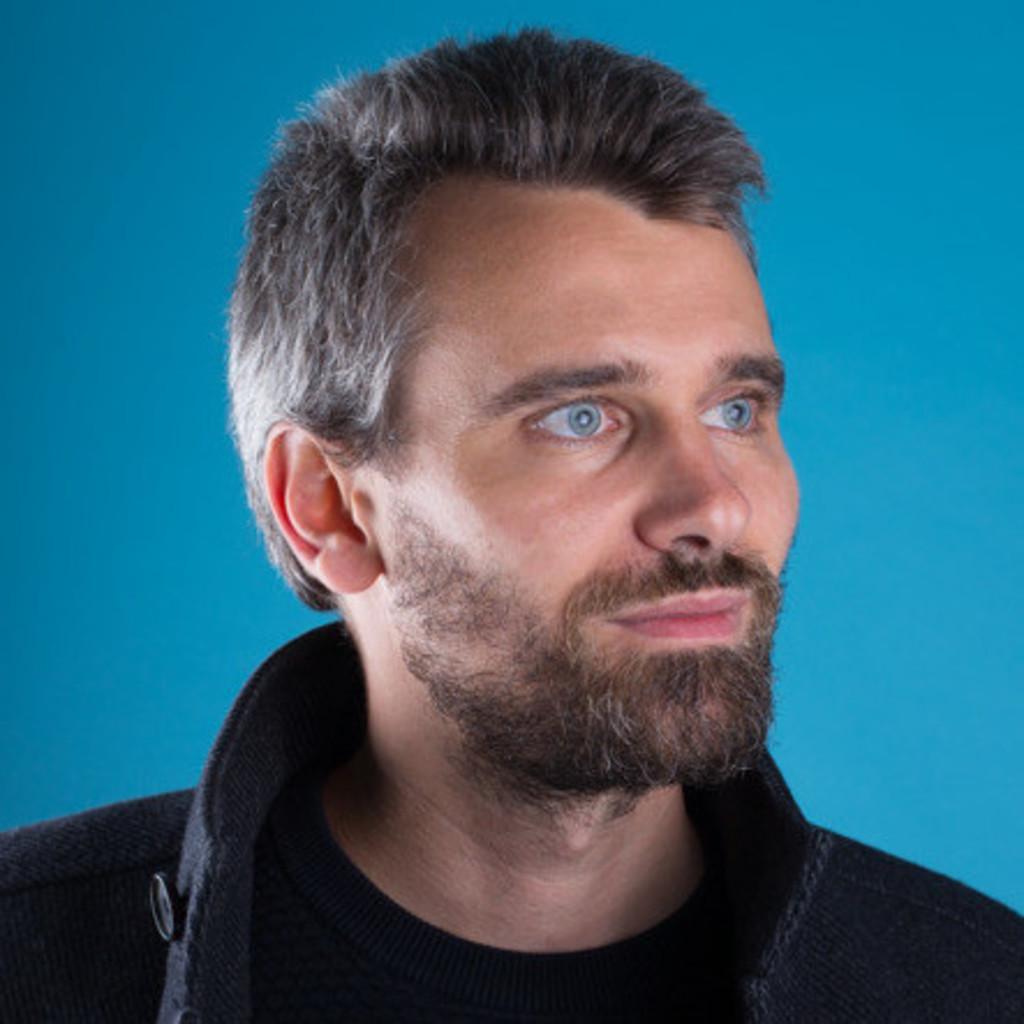 Benjamin Gross's profile picture