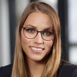 Katrin Gärtner LL.M.'s profile picture