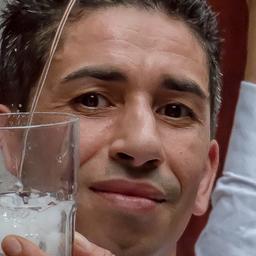 Mounir Tanaz - 360 grad-drehbar - Bundesweit