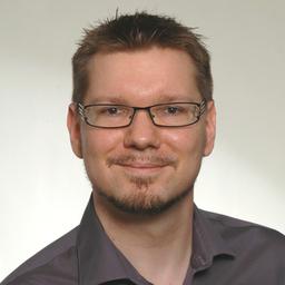 Ronny Hahnert's profile picture