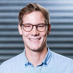 Julian Bertram - Fischmarkt Hamburg Altona GmbH - Hamburg