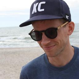 Simon Leimbrinck's profile picture