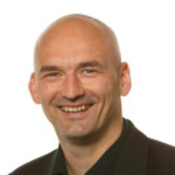 Herbert Bernstädt - Adam Hall Group - Neu-Anspach