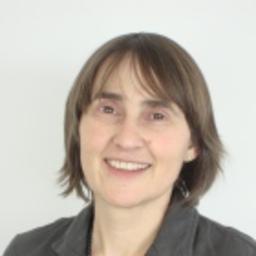 Dr. Brigitte Eisele's profile picture