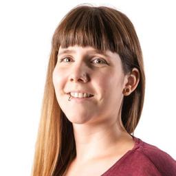 Iris Aegerter's profile picture