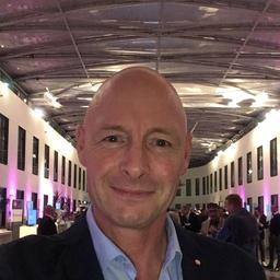 Christian Ulf Reschke