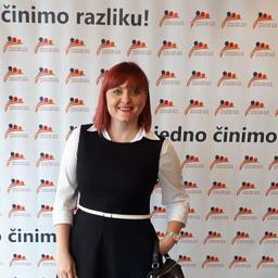 Anita Kandera - Momenta, business services - Zagreb