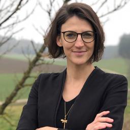 Olga Walter - Freelance/Consulting - München