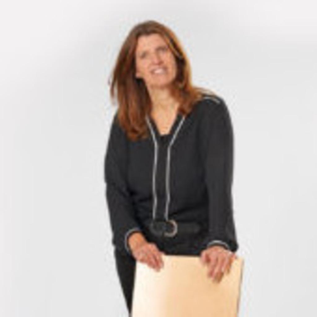 Rabea Becker's profile picture
