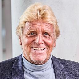 Karl Rosopulo - VVO Haberger AG - München