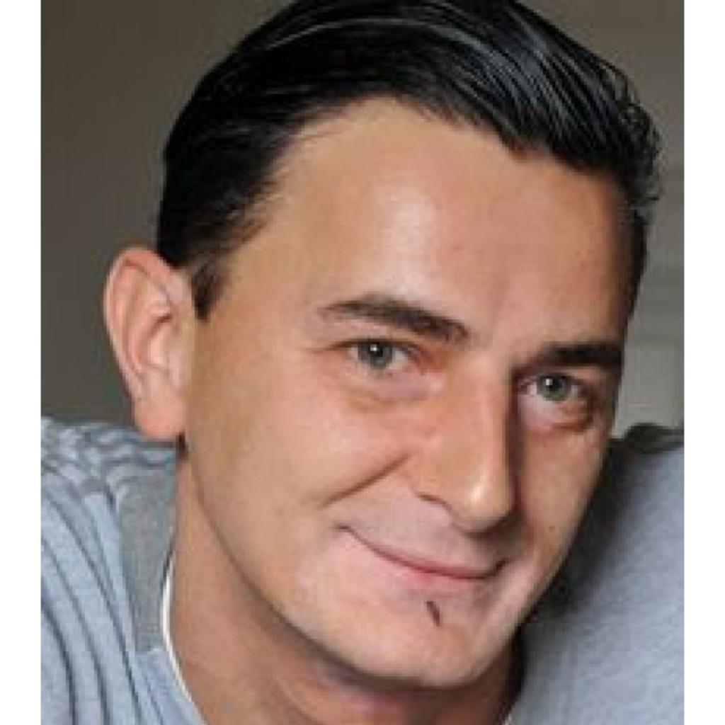 Christoph Schlesinger - Feelgood Manager - Deutsche