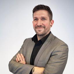 Patrick Schmöllerl's profile picture