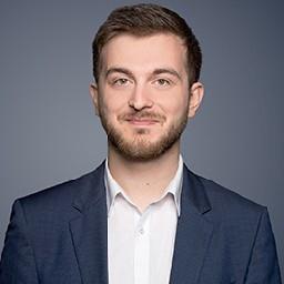 Tobias Oliver Khan - EXXETA AG - Berlin