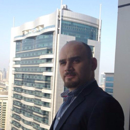 Mag. Omar Alasfari's profile picture