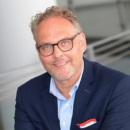 Geert Schmelzer - innogy SE - Hamburg