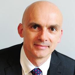 Sylvain Serra - AFL Executive Search - Karlsruhe