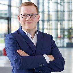Sascha Theis - MLP Finanzberatung SE - Vechta
