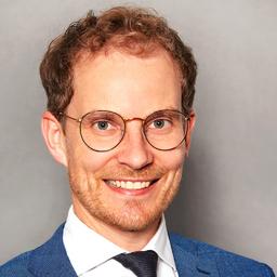 Daniel Stöckel - arago Consulting GmbH - Frankfurt am Main